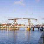 Zugbrücke Wieck