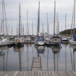 Bootshafen Lubmin